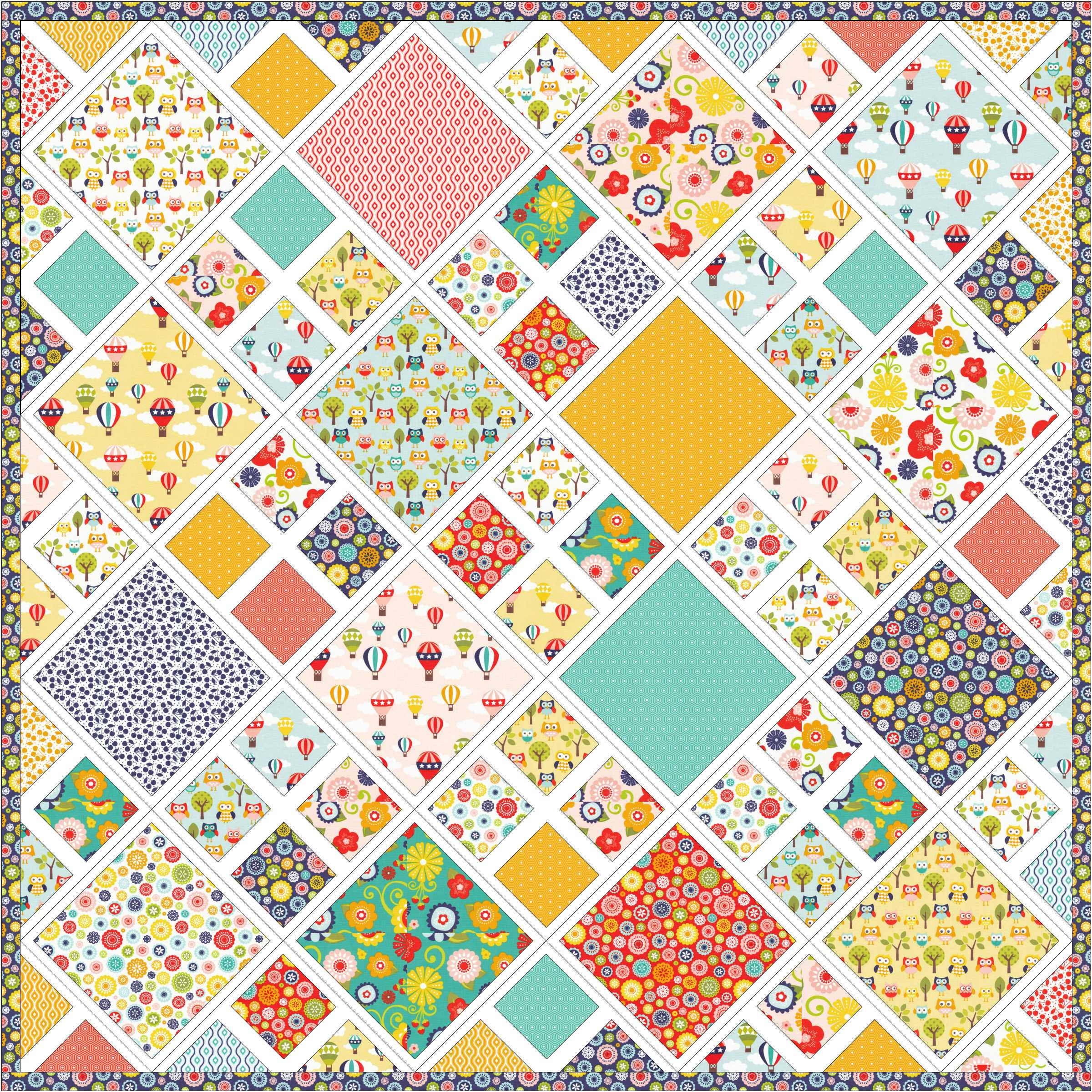 quilt make image baby to of pack how theme charm