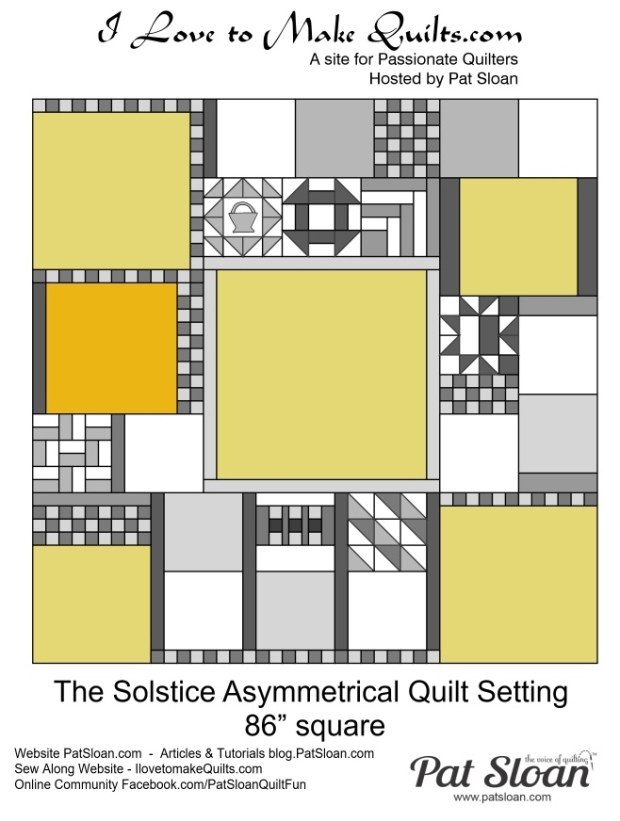 solsticeasymmetricallayout
